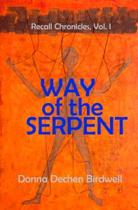 WAY of the SERPENT ebook2016